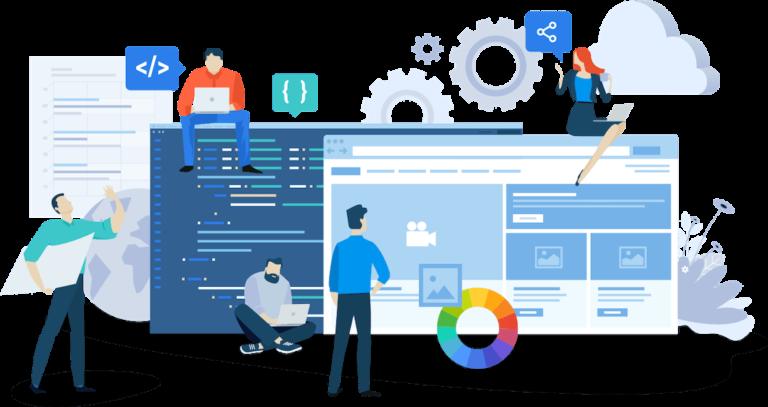 Web design agency in Raipur, Best Web Design and Digital Marketing Company in Raipur